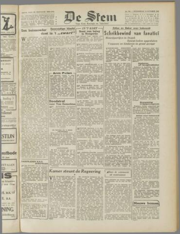 de Stem 1945-10-18