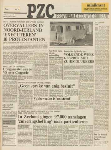 Provinciale Zeeuwse Courant 1976-01-06