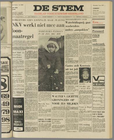 de Stem 1970-12-09