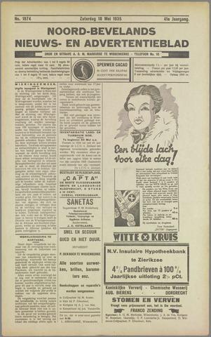 Noord-Bevelands Nieuws- en advertentieblad 1935-05-18