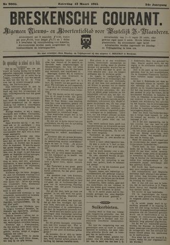 Breskensche Courant 1915-03-13