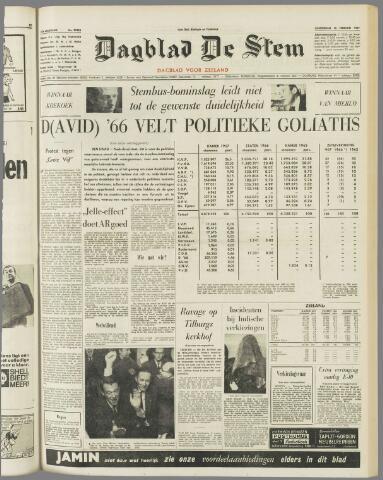 de Stem 1967-02-16
