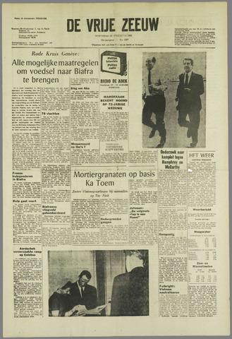 de Vrije Zeeuw 1968-08-21