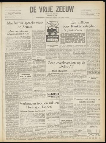 de Vrije Zeeuw 1951-04-20