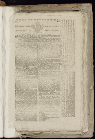 Middelburgsche Courant 1800-08-28