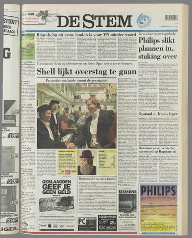 de Stem 1995-06-15