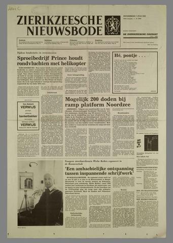 Zierikzeesche Nieuwsbode 1988-07-07