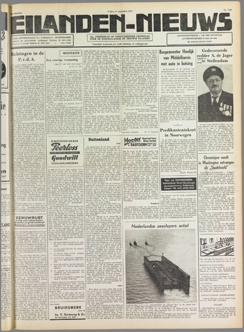 Eilanden-nieuws. Christelijk streekblad op gereformeerde grondslag 1959-09-11