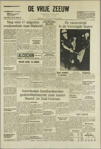 de Vrije Zeeuw 1966-08-01