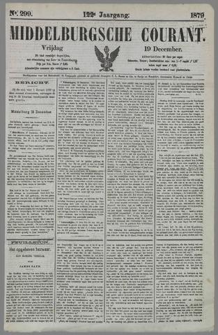 Middelburgsche Courant 1879-12-19