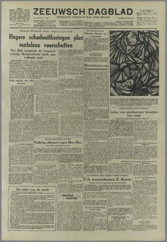 Zeeuwsch Dagblad 1953-05-30