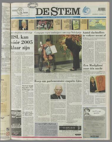 de Stem 1997-12-11