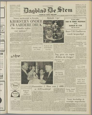 de Stem 1958-06-23