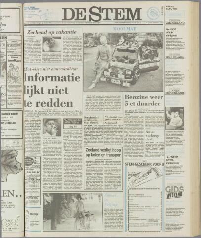 de Stem 1981-07-31