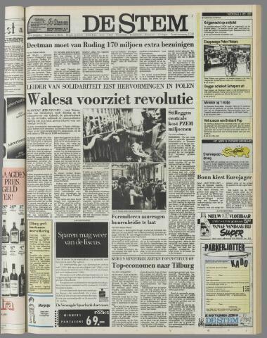 de Stem 1988-05-04