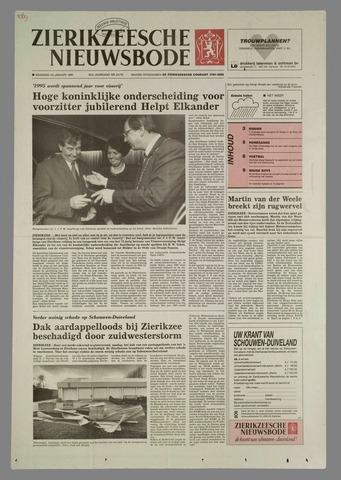 Zierikzeesche Nieuwsbode 1995-01-23