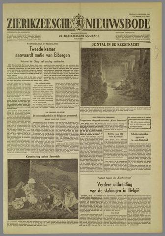 Zierikzeesche Nieuwsbode 1960-12-23