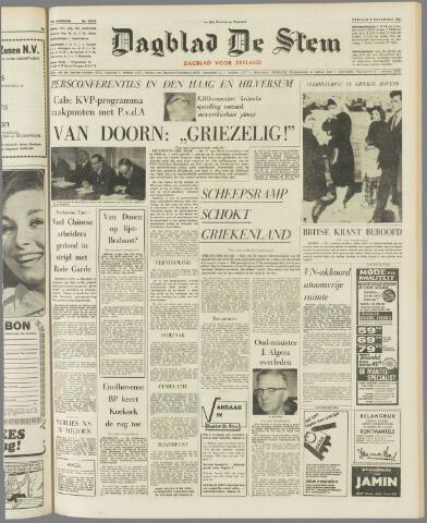 de Stem 1966-12-09