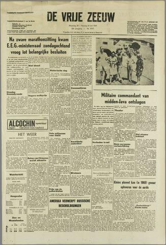 de Vrije Zeeuw 1966-07-25
