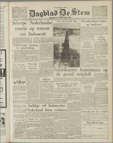 de Stem 1957-12-07