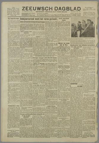 Zeeuwsch Dagblad 1949