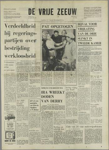 de Vrije Zeeuw 1972-02-23