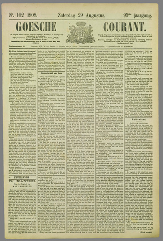 Goessche Courant 1908-08-29
