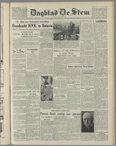 de Stem 1949-06-03