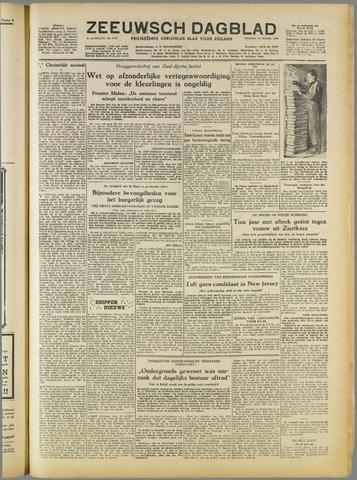 Zeeuwsch Dagblad 1952-03-21