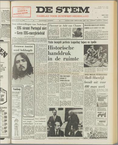 de Stem 1975-07-18