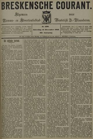 Breskensche Courant 1912-12-14