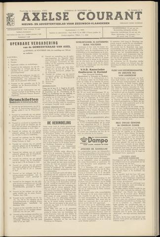 Axelsche Courant 1968-11-23