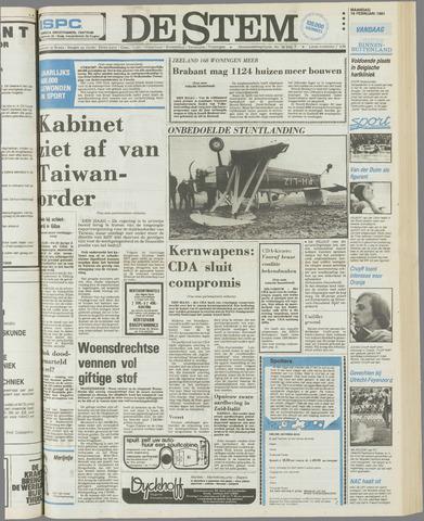 de Stem 1981-02-16