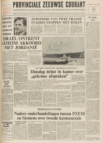 Provinciale Zeeuwse Courant 1972-03-15