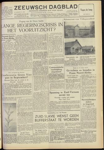 Zeeuwsch Dagblad 1955-05-24