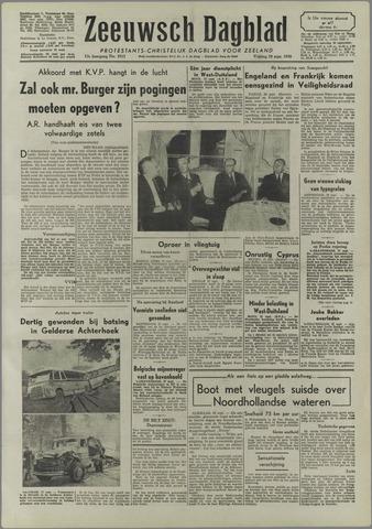 Zeeuwsch Dagblad 1956-09-28