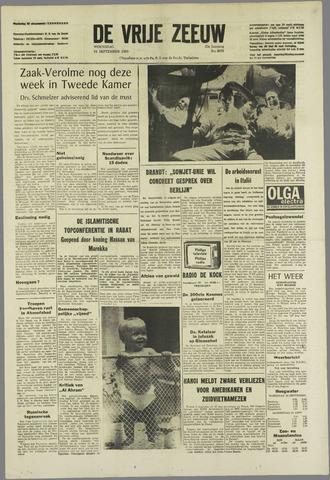 de Vrije Zeeuw 1969-09-24