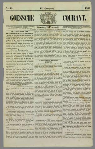 Goessche Courant 1861-02-18