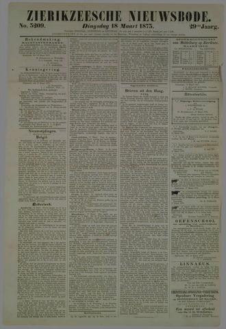 Zierikzeesche Nieuwsbode 1873-03-18