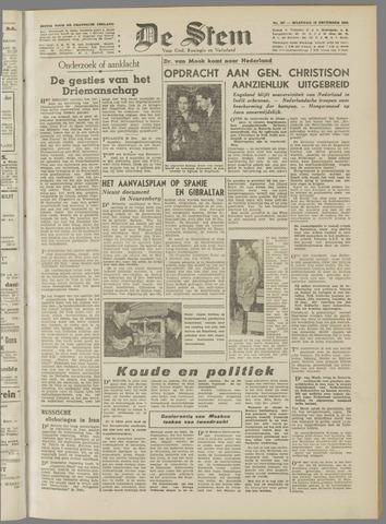 de Stem 1945-12-10