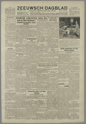 Zeeuwsch Dagblad 1950-09-01