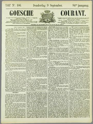 Goessche Courant 1897-09-09