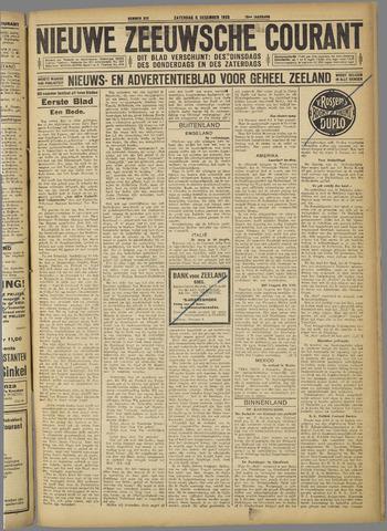 Nieuwe Zeeuwsche Courant 1923-12-08
