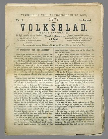 Volksblad 1872