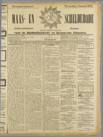 Maas- en Scheldebode 1902