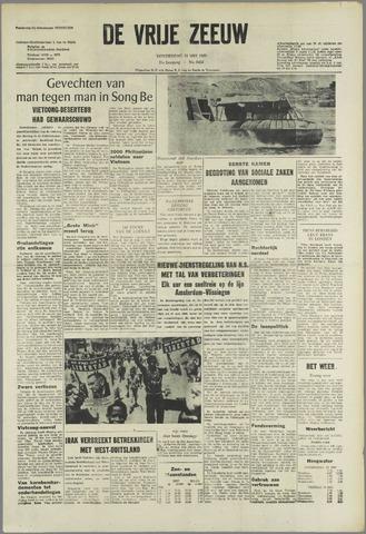 de Vrije Zeeuw 1965-05-13