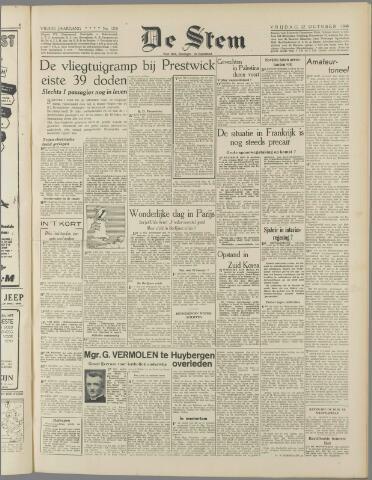 de Stem 1948-10-22