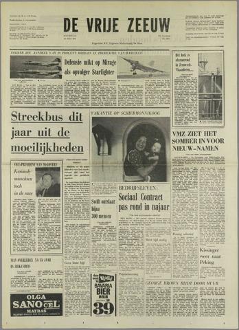 de Vrije Zeeuw 1972-06-15