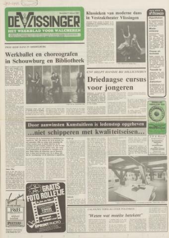 de Vlissinger 1987-02-11