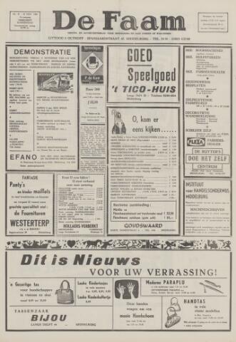 de Faam en de Faam/de Vlissinger 1969-11-20